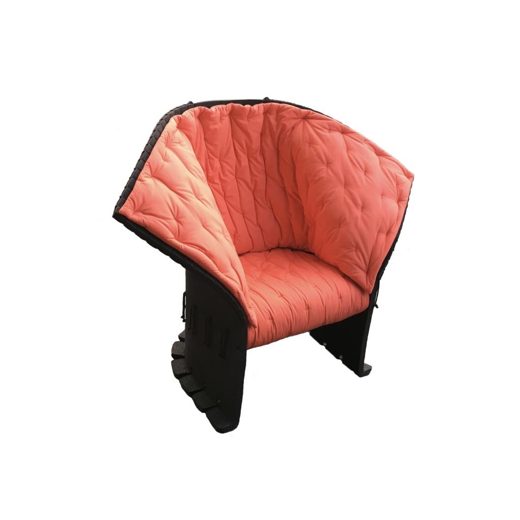 CASSINA Feltri Sessel Bild 5